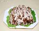 新鲜茶树菇