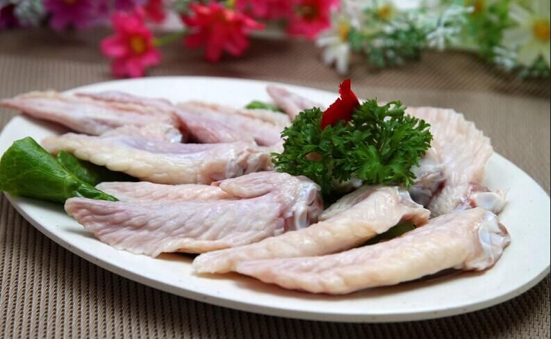 雞翅尖(凍品)