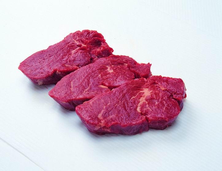 新鲜牛腱肉