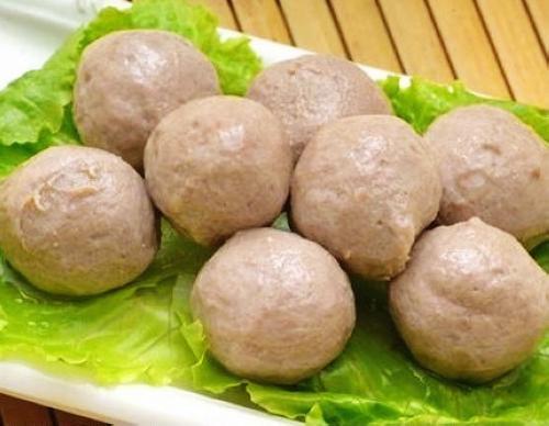 牛肉丸(凍品)