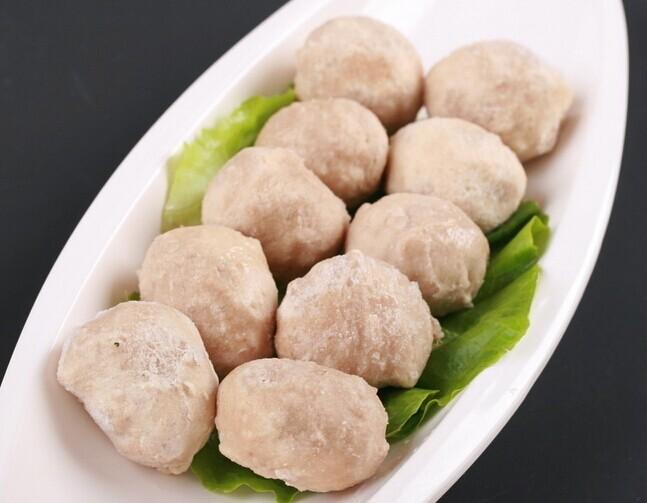瀨尿肉丸(凍品)