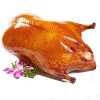 烤鴨(整只賣)