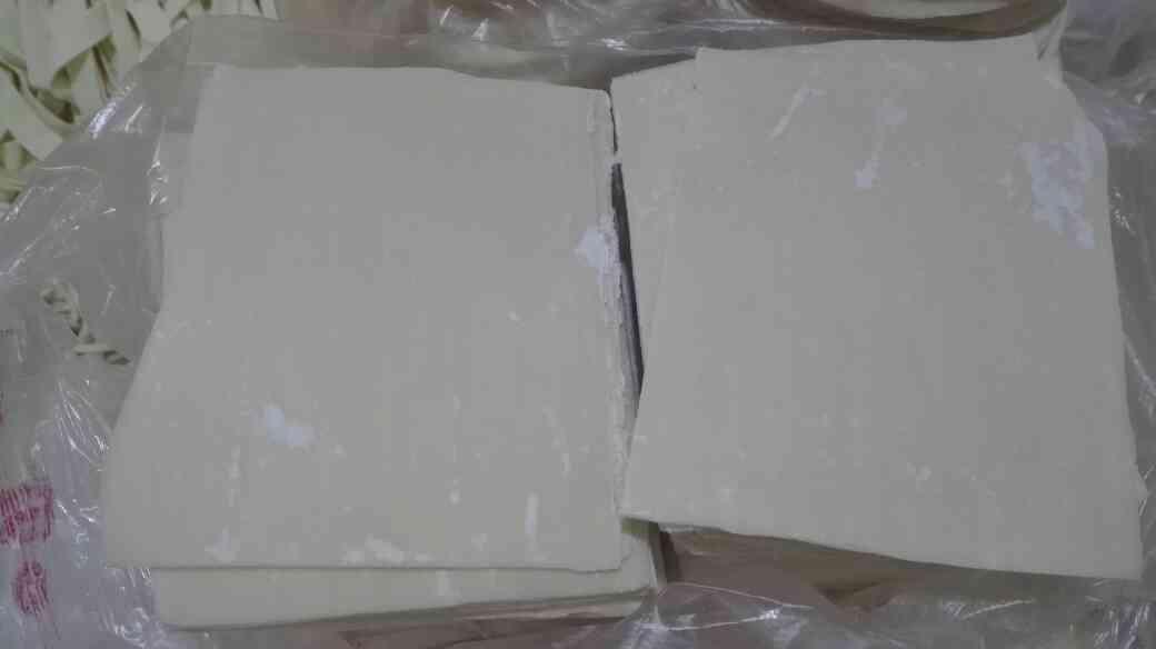 方饺子皮(厚的)
